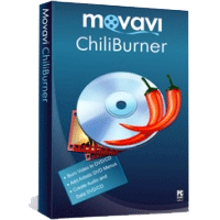 Movavi ChiliBurner