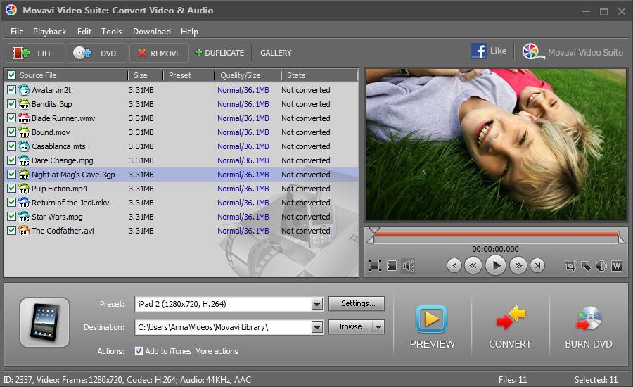 Movavi видео конвертер.ключ автомобильные видеорегистраторы сша,как