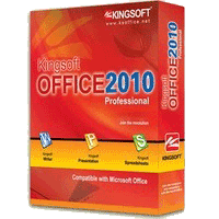 Kingsoft Office 2010 Pro