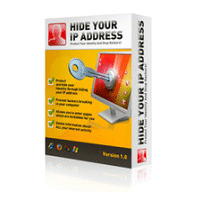 Hide Your IP Address 1 Year