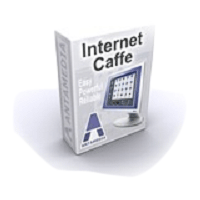 Internet Cafe Enterprise