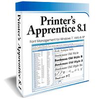 Printers Apprentice