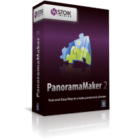 STOIK PanoramaMaker for Windows