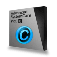 Advanced SystemCare PRO 8 1-Year