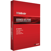 BitDefender Client Security