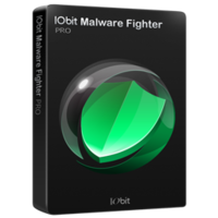 IObit Malware Fighter PRO 1-Year