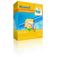 Kernel Recovery for Exchange Server